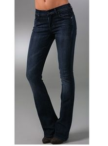 Citizens of humanity sz 26 TALL bootcut jeans COH